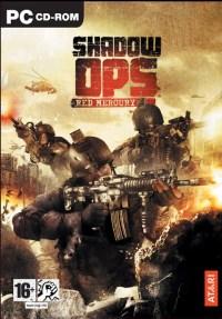 baixar jogo Shadow Ops – Red Mercury [FullRip]