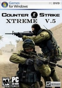 Counter Strike Xtreme v5 – (2011)