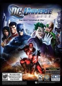 DC Universe Online – PC – (2011)