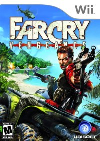 baixar jogo Far Cry Vengeance [Wii]