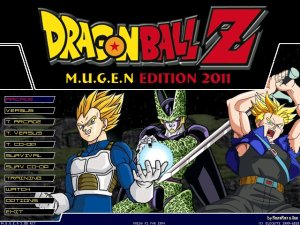 Dragon Ball Z MUGEN Edition: PC Download games grátis