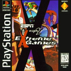 1Xtreme ESPN Extreme Games: PS1 Download games grátis