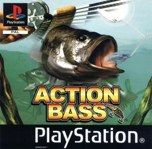 Action Bass: PS1 Download Games Grátis