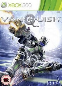 Vanquish: Xbox 360 Download Jogos Grátis