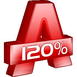Gravando Jogos de Playstation 1 e Playstation 2 Pelo Alcohol 120%