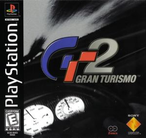 Gran Turismo 2: PS1 Download Games Grátis