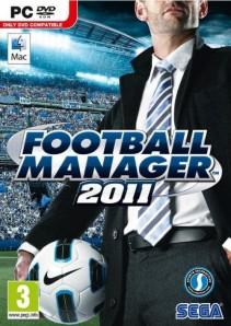 Football Manager 2011 Full + Crack: PC Download jogos Grátis