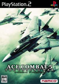 Ace Combat 5: The Unsung War: PS2 Download Games Grátis
