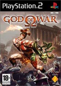 God of War 1 PT-BR: PS2 Download Games Grátis