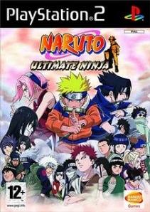 Baixar Naruto Ultimate Ninja: PS2 Download games grátis