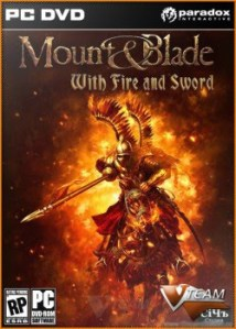 Baixar Mount & Blade: With Fire and Sword: PC Download games grátis