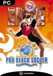 Pro Beach Soccer + Crack – PC