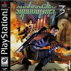Syphon Filter 3: PS1 Download Games Grátis
