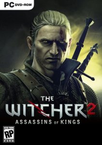 The Witcher 2 – Assassins of Kings [FullRip]