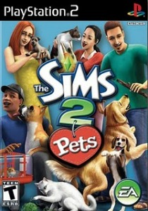 The Sims 2: Pets: PS2 Download games grátis
