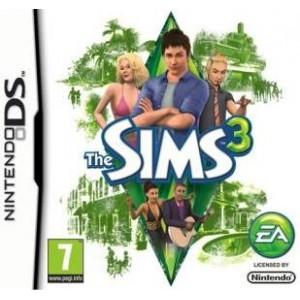 The Sims 3: Nds Download jogos Grátis