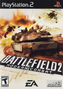 BattleField 2: Modern Combat: PS2 Download Games Grátis