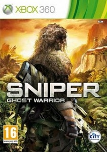 niper: Ghost Warrior: Xbox 360 Download Games Grátis