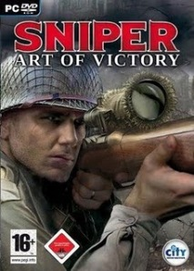 Sniper Art of Victory: PC Download games grátis