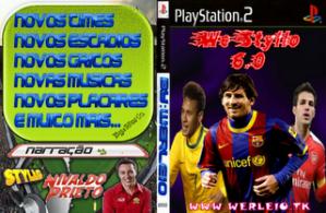 WeStyllo 6.0 A Surpresa: PS2 Download jogos grátis
