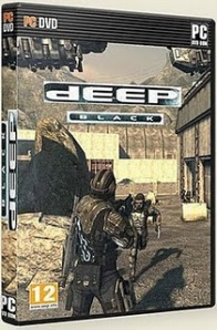 Deep Black: PC Download games grátis