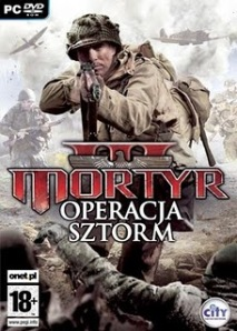 Mortyr: Operation ThunderStorm: PC Download games grátis