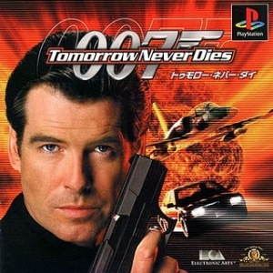 Tomorrow Never Dies: PS1 Download games grátis