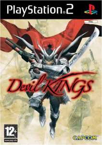 Devil Kings: PS2 Download games grátis