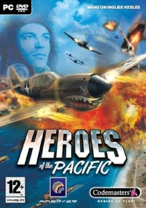Heroes of the Pacific (PC) Download games grátis