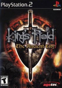 King's Field: The Ancient City: PS2 Download games grátis