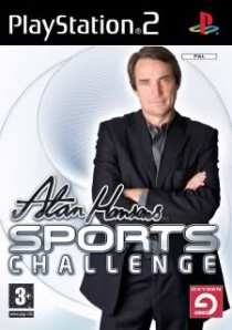 Alan Hansens Sports Challenge: PS2 Download games grátis