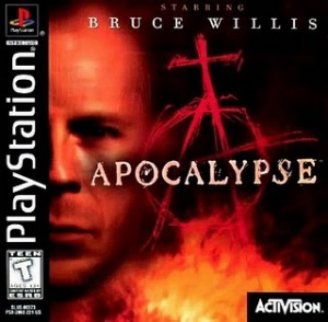 Apocalypse: PS1 Download games grátis