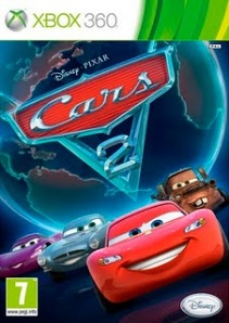 Cars 2: The Videogame: Xbox 36 Download games grátis