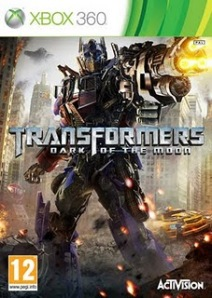 Transformers: Dark of the Moon: Xbox 360 Download games grátis