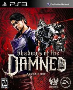 Shadows Of The Damned: PS3 Download games grátis