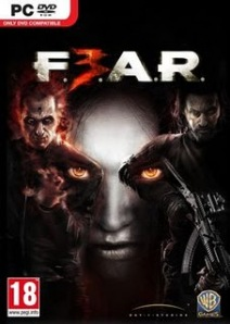 F.E.A.R.3 F.3.A.R: PC Download games grátis