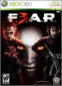 F.E.A.R.3 e F.3.A.R.: Xbox 360 Download games grátis