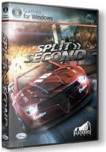 Split Second: PC Download games grátis