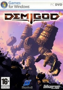 Demigod Battle of the Gods: PC Download games grátis