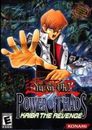 Yu-gi-oh Kaiba The Revenge PC Download games grátis