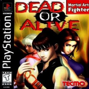 Dead Or Alive: PS1