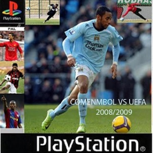 COMENBOL VS UEFA: PS1