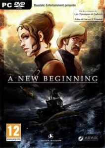 A New Beginning – PC