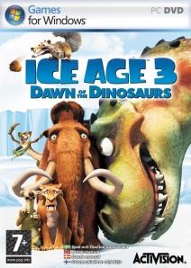 Era Do Gelo 3: (ICE AGE 3): PC