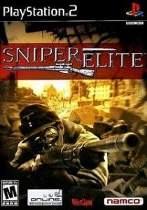 Sniper Elite: PS2