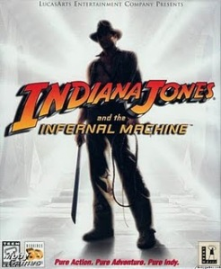 Indiana Jones and the Infernal Machine: PC Download games grátis