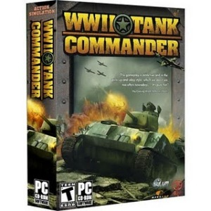 WWII Tank Commander: PC Download games grátis