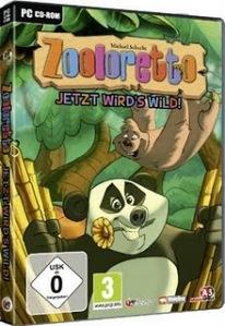 Zooloretto Jetzt wird's wild!: PC Download games grátis
