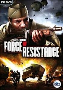 Battlestrike Force Of Resistance: PC Download games grátis