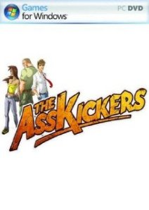 The Asskickers: PC Download games grátis